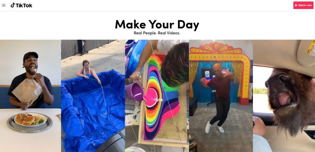 TikTok's Creator Marketplace