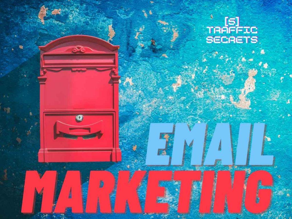 Email Marketing Tactics - instagram course 2021