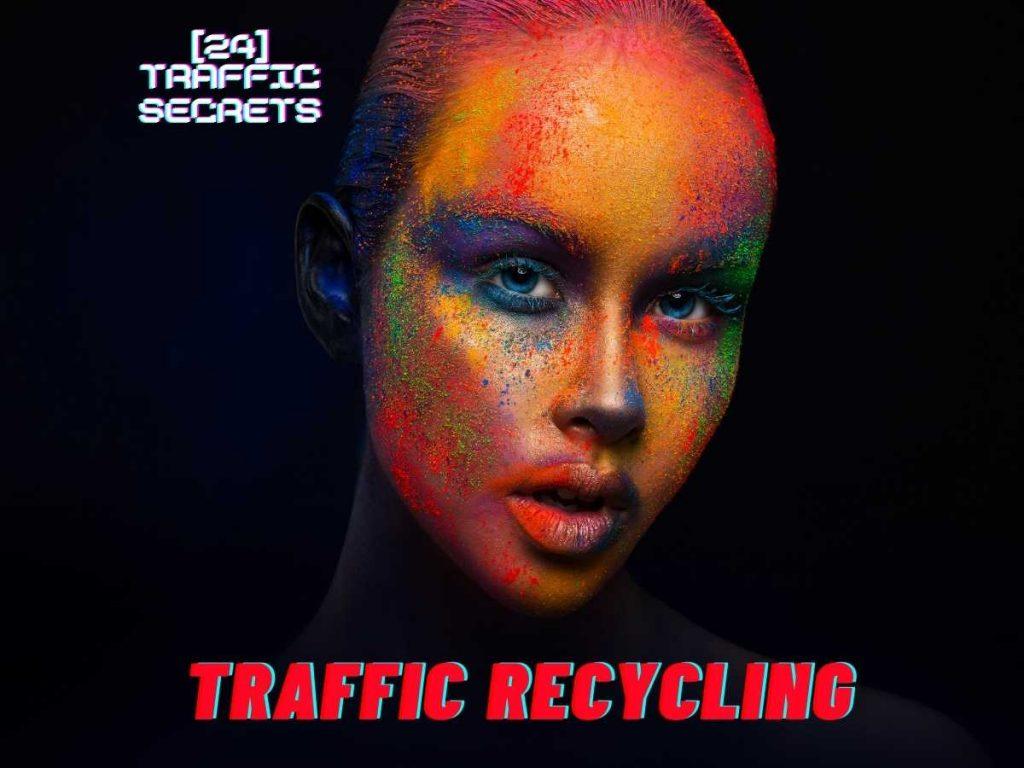 Traffic Recycling