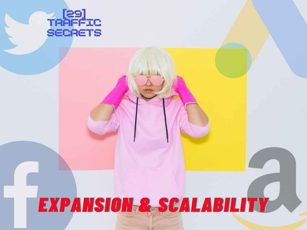 Expansion & Scalability traffic