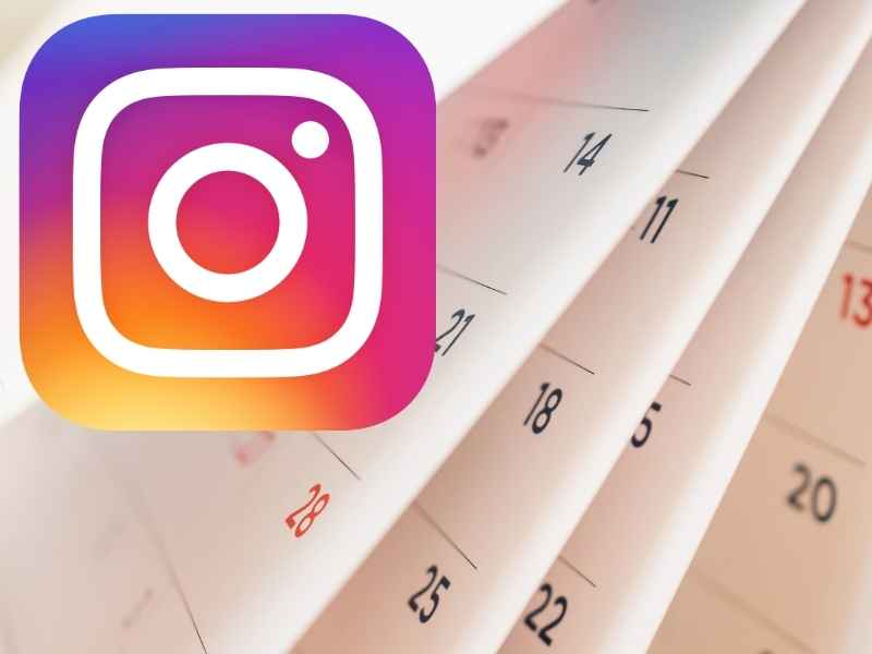 Instagram story ideas for the month