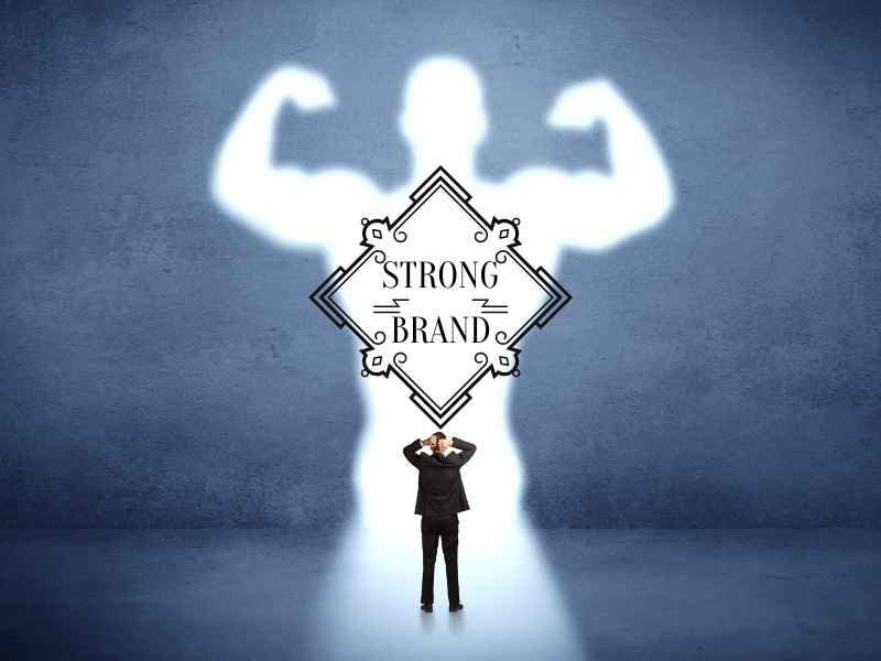 Strong Brand